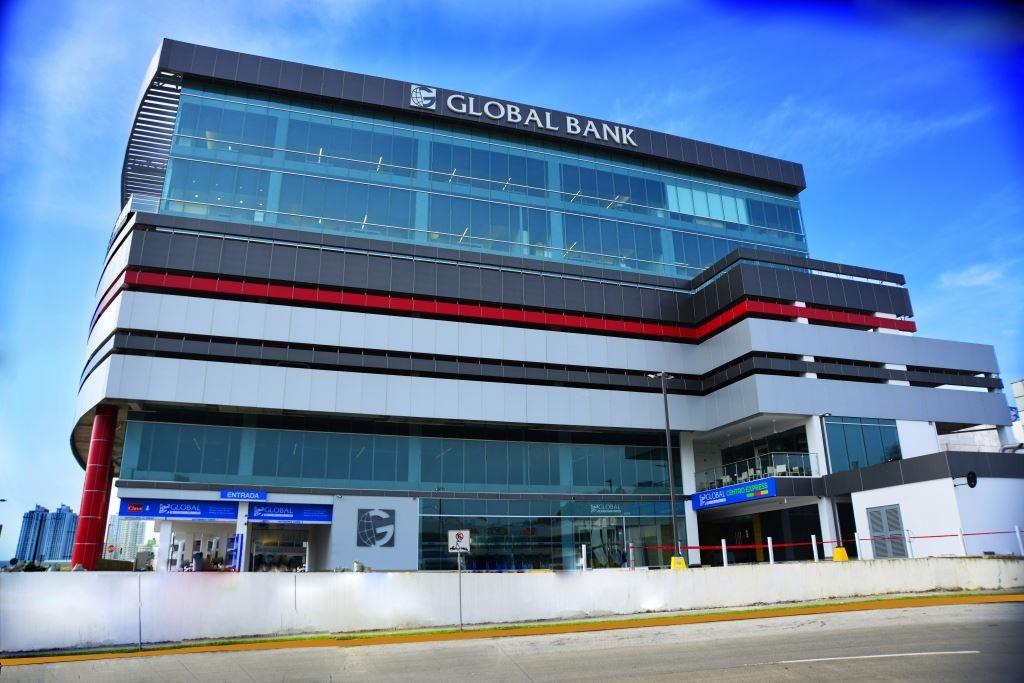 Global Bank Sucursal Centenial LEED (1)