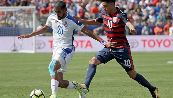Un triunfo ante USA pondría a Panamá con un pie en el Mundial.