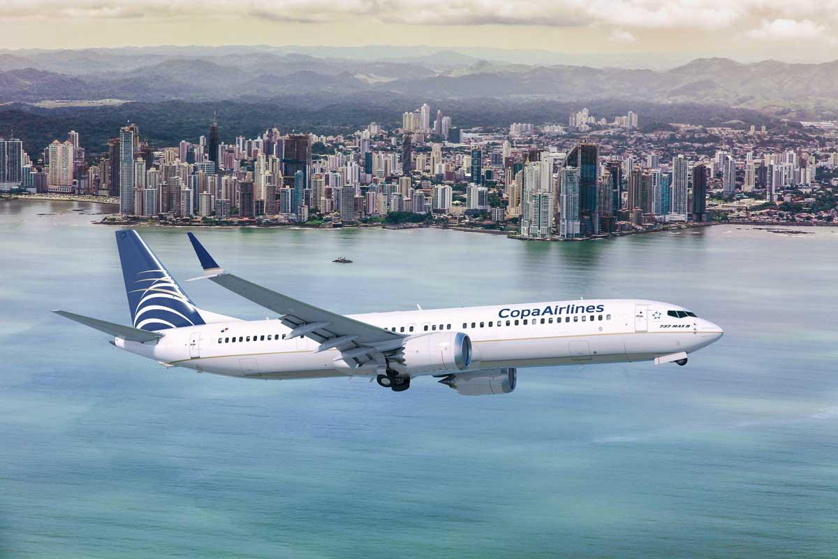 Resultado de imagen para copa airlines panama