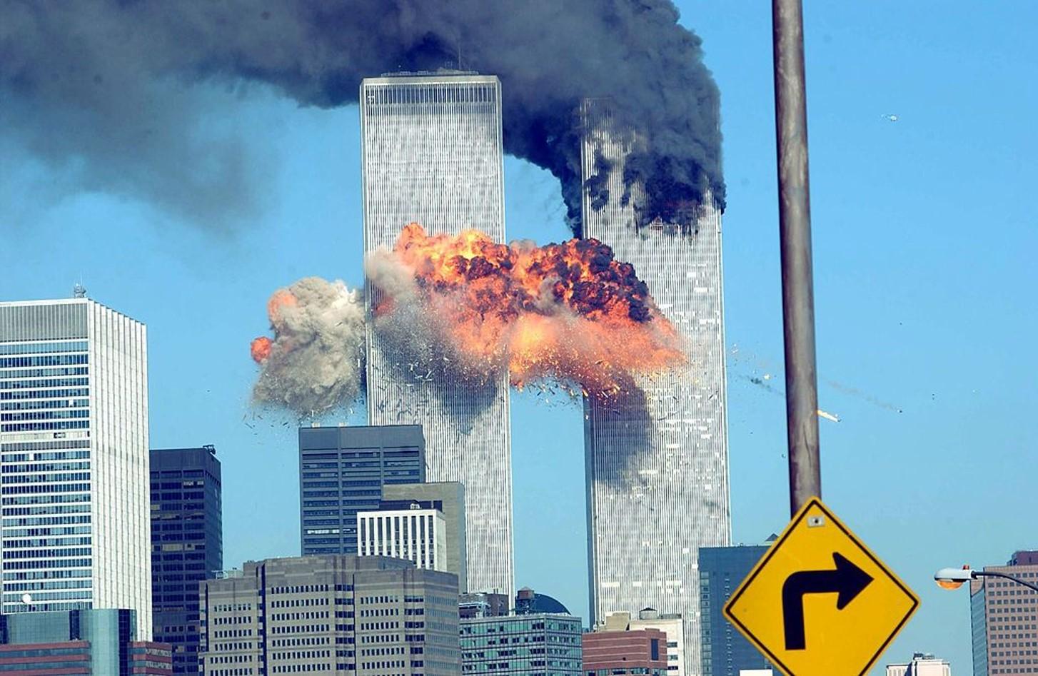 Resultado de imagen para atentado del 11 de septiembre